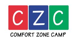 Grieving children Comfort Zone Camp